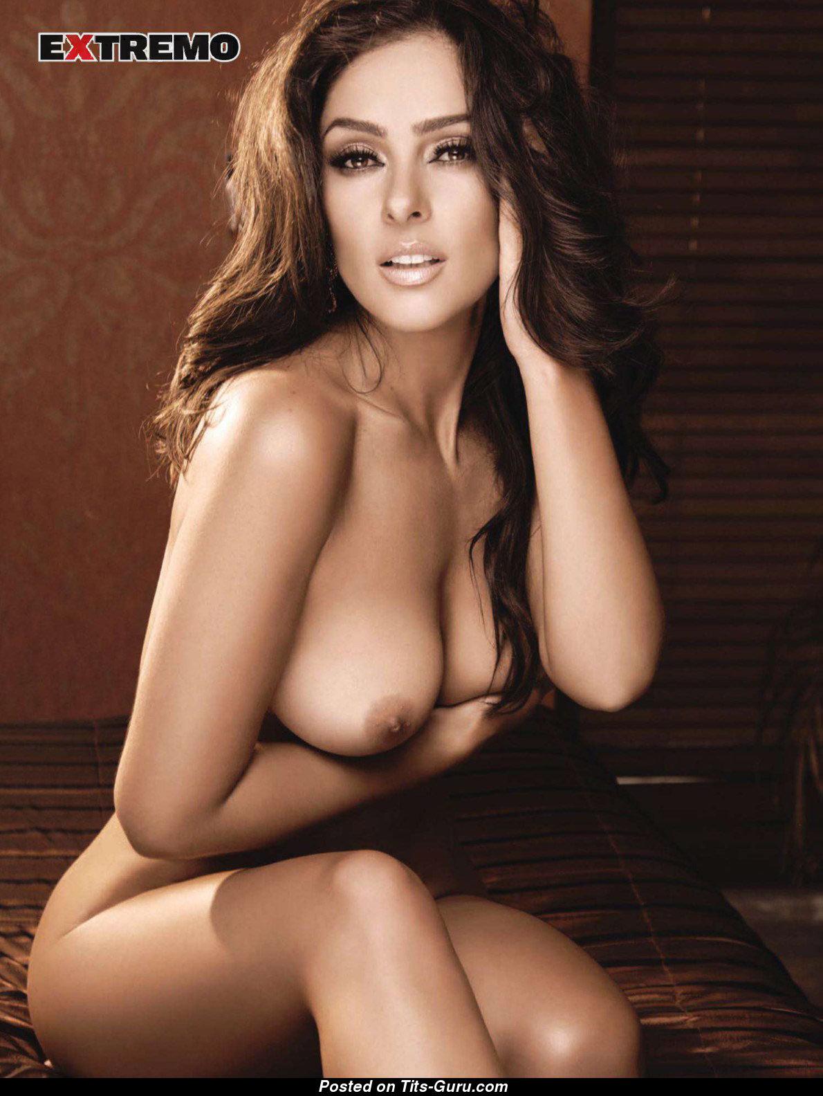 Mexican big tits latina