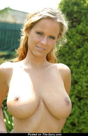 Image. Zuzana Drabinova - hot lady photo