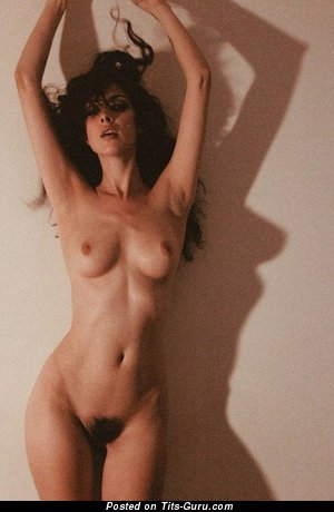 Image. Sexy topless amateur awesome lady pic