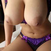 Asami Kisaragi - asian with huge natural tits image