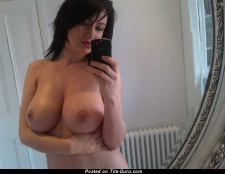 Image. Naked awesome woman with big natural tittys pic