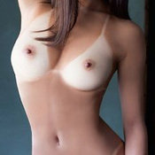 Razika Takigawa - awesome female with medium tittys picture