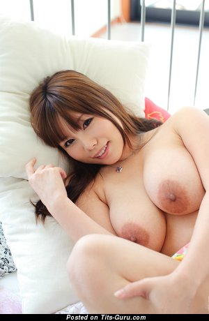 Image. Kanon - nude asian with big tittes photo