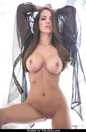 Image. Nude nice girl with big boobies image