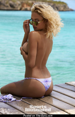 Rose Bertram: naked asian red hair picture