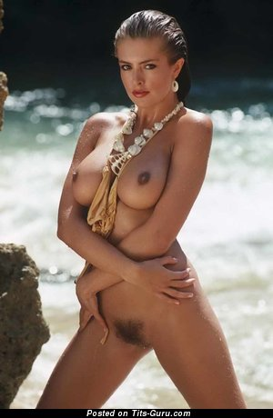 Isabelle richer nude