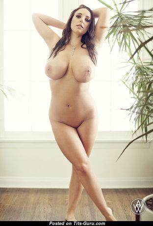 Angela White - Magnificent Australian Playboy Pornstar with Pleasing Bare Real Titty (Hd Xxx Photoshoot)