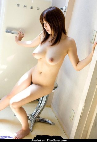 Image. Nude hot woman with big natural tittes picture