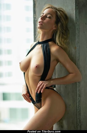 Amazing Babe with Amazing Defenseless Natural Breasts (Hd Xxx Photoshoot)