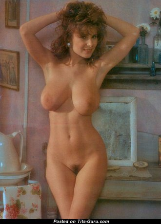 Sarka Lukesova - Appealing Playboy Red Hair with Appealing Nude Real Med Hooters & Huge Nipples (Vintage Hd Xxx Image)