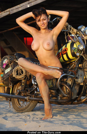 Image. Sofie Femjoy - naked amazing lady with big natural tittes picture