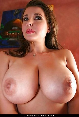 Image. Naked nice female with big tittes picture