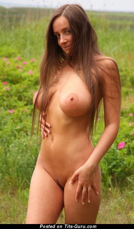 Image. Eekat - nude wonderful female with big natural tits picture