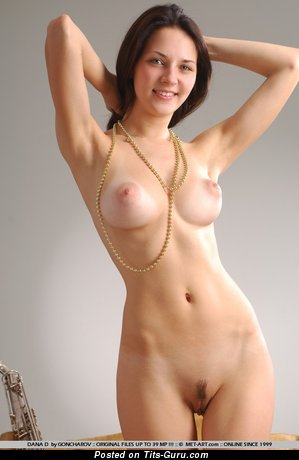 Image. Dana D - naked hot lady with big natural boobs pic