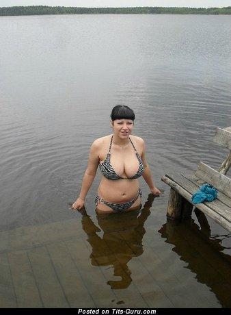 Изображение. Фото восхитительной голой девушки