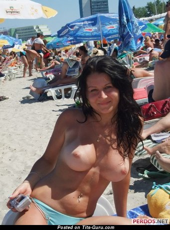 The Nicest Skirt with The Nicest Naked Very Big Titties (Sexual Photo)