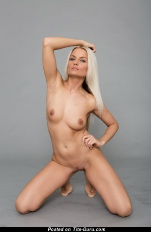 Image. Nice female with natural breast picture