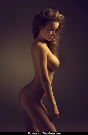 Image. Naked awesome girl picture