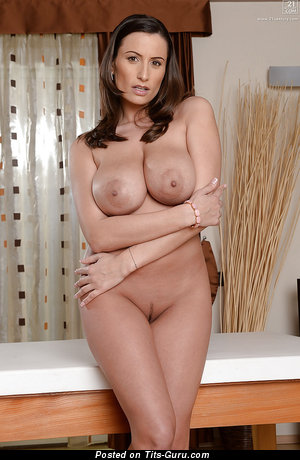 Image. Sensual Jane - nude hot girl with big natural tits picture