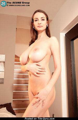 Image. Estelle Taylor - nude wonderful female with big tittes image