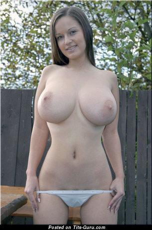 Image. Wonderful female with big boob photo
