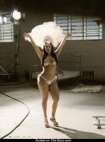 Andressa Soares - sexy naked nice lady image