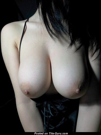 Image. Amazing female with big natural boobies pic