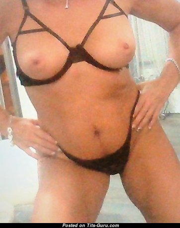 Arryannalynne - Grand Babe with Grand Nude Real Boobie (Private Xxx Image)