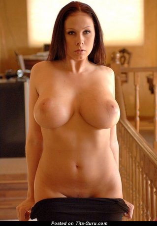 Image. Naked awesome lady with big tits pic