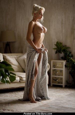 Ekaterina Shiryaeva Nude