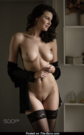 Exquisite Babe with Exquisite Naked Real Medium Busts (Hd Sexual Pix)