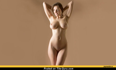 Image. Naked awesome woman with big natural tittys picture