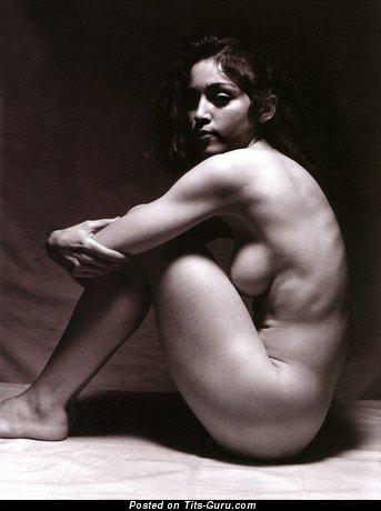 Playboy nackt madonna Nackt Pics
