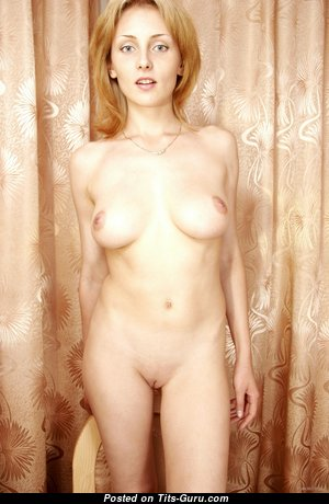 Char - Marvelous Glamour Naked Blonde Babe (4k Sexual Foto)