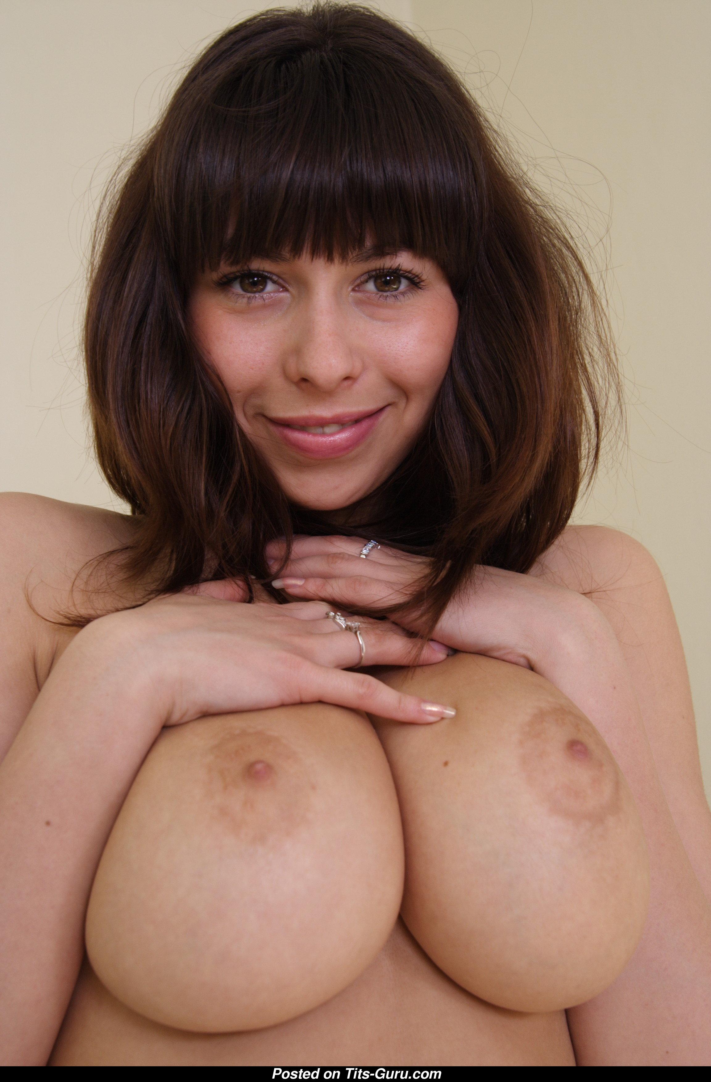 Busty ali tits
