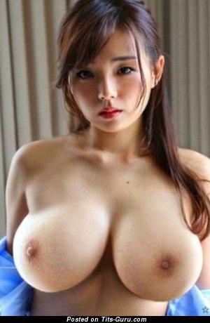 Image. Ai Shinozaki - naked asian with big boob image