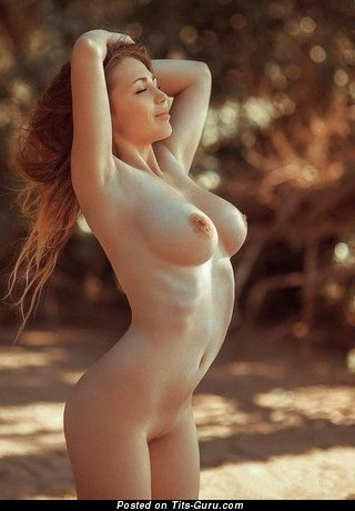 Image. Nude amazing woman pic