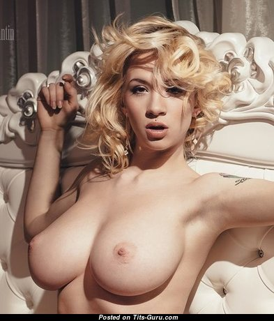 The Best Babe with The Best Nude Tight Tittys & Puffy Nipples (Xxx Wallpaper)