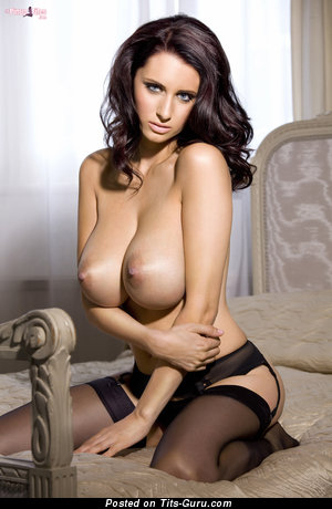 Image. Sammy Braddy - naked awesome lady picture