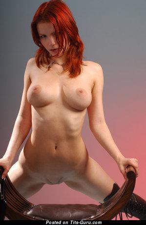 Image. Ulya I - nude hot woman with big tits pic
