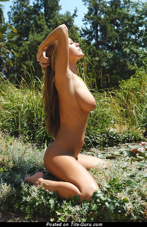 Image. Karina - naked hot lady picture
