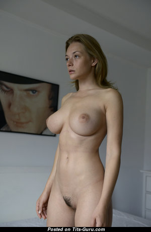 Olga Kobzar - Perfect Glamour Russian Brunette Babe with Perfect Defenseless Real Dd Size Jugs & Puffy Nipples (Hd Sex Photoshoot)