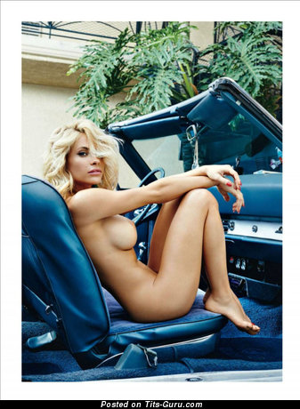 Image. Nude amazing lady with big tots image