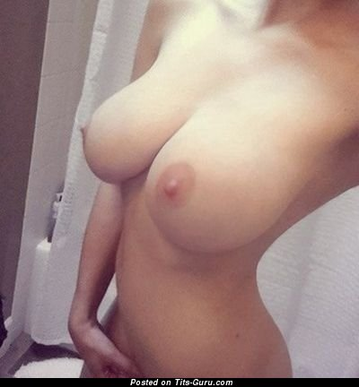 Image. Nude amazing girl with big natural tits photo