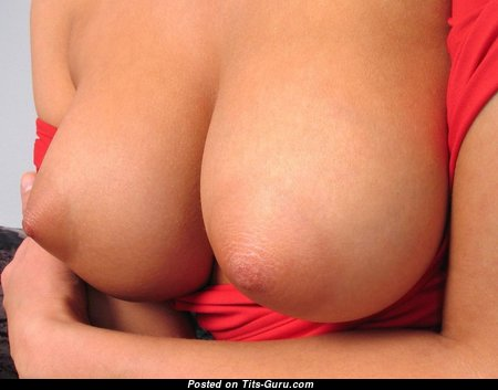 Splendid Topless Skirt with Splendid Nude Firm Busts (Hd Porn Wallpaper)