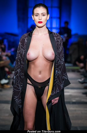 Alejandra-Guilmant - Handsome Mexican Red Hair Actress with Handsome Naked Real Medium Sized Breasts (Hd Sexual Picture)