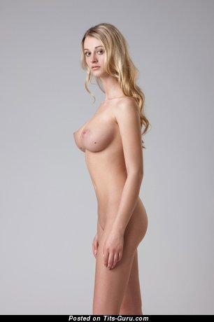 Image. Naked nice female with big boobs pic