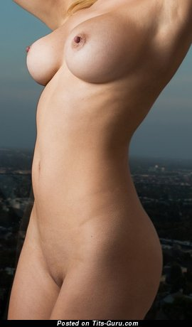 Image. Nude amazing girl with big natural tittes pic