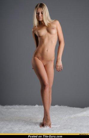Image. Hot female with medium boob picture