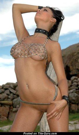 Image. Zahyra - nude wonderful lady with big tits image